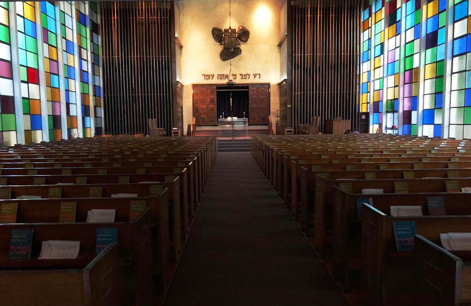 ARI - Associação Religiosa Israelita