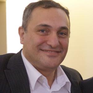 Edy Huberman